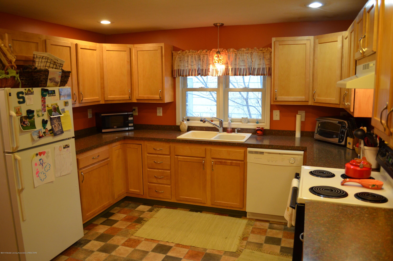 620 Irvington Ave - Large Kitchen - 8