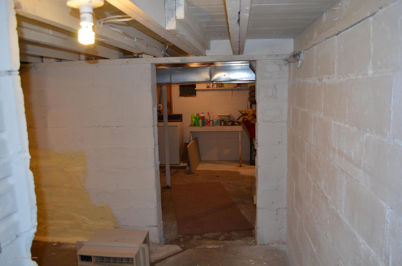 620 Irvington Ave - Basement - 18