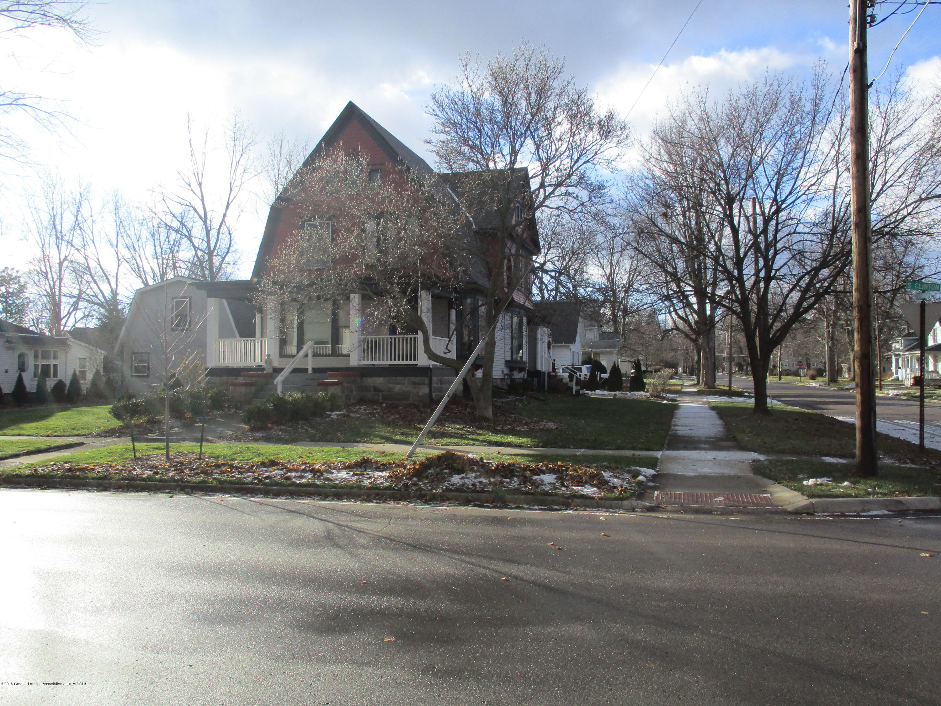 400 S Clinton Ave - front - 6