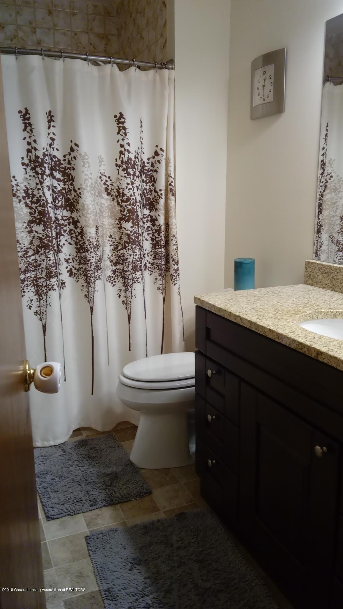 1221 Longspur Dr - 1st Floor Bath - 17