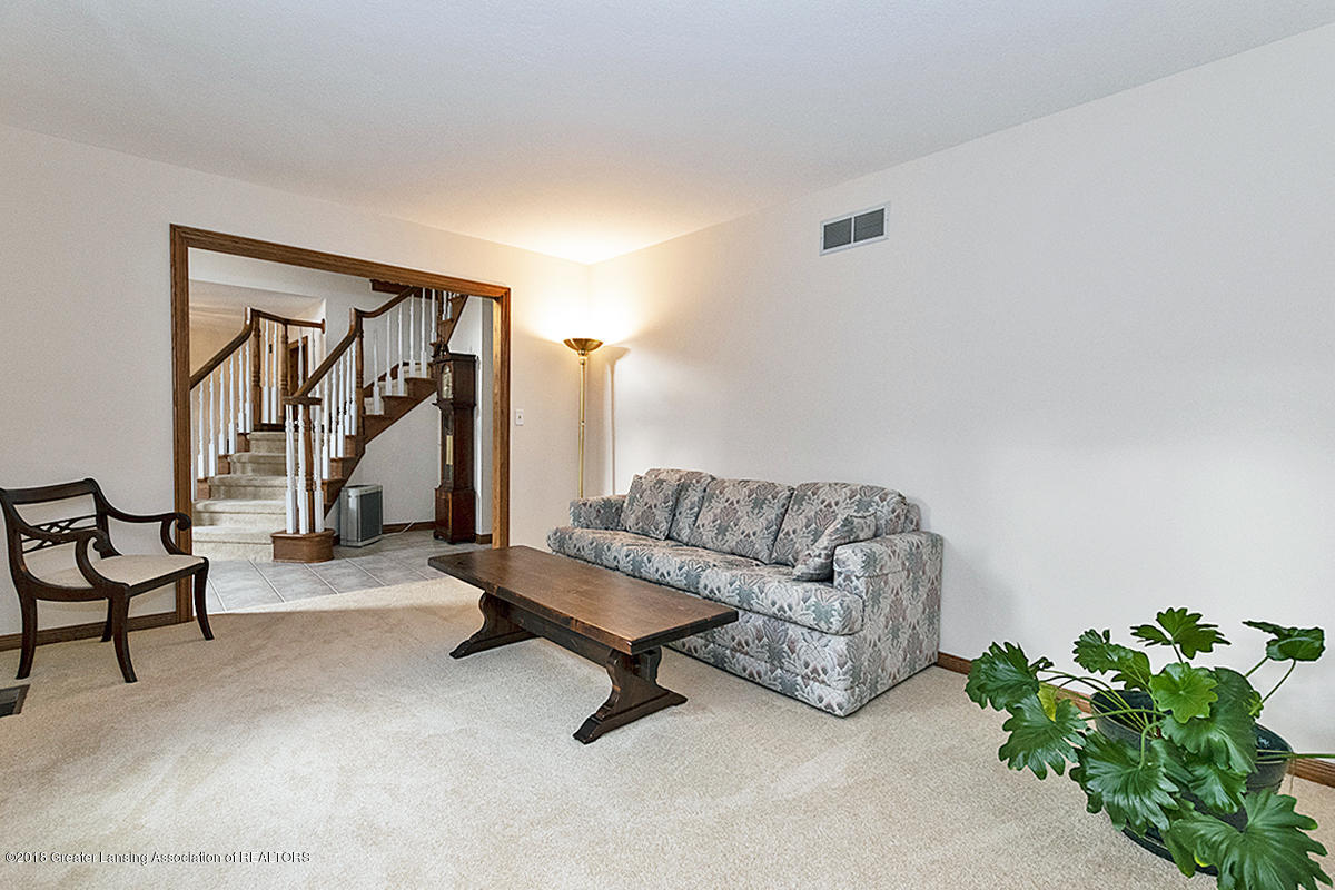 3650 Laureate Dr - Living Room - 3