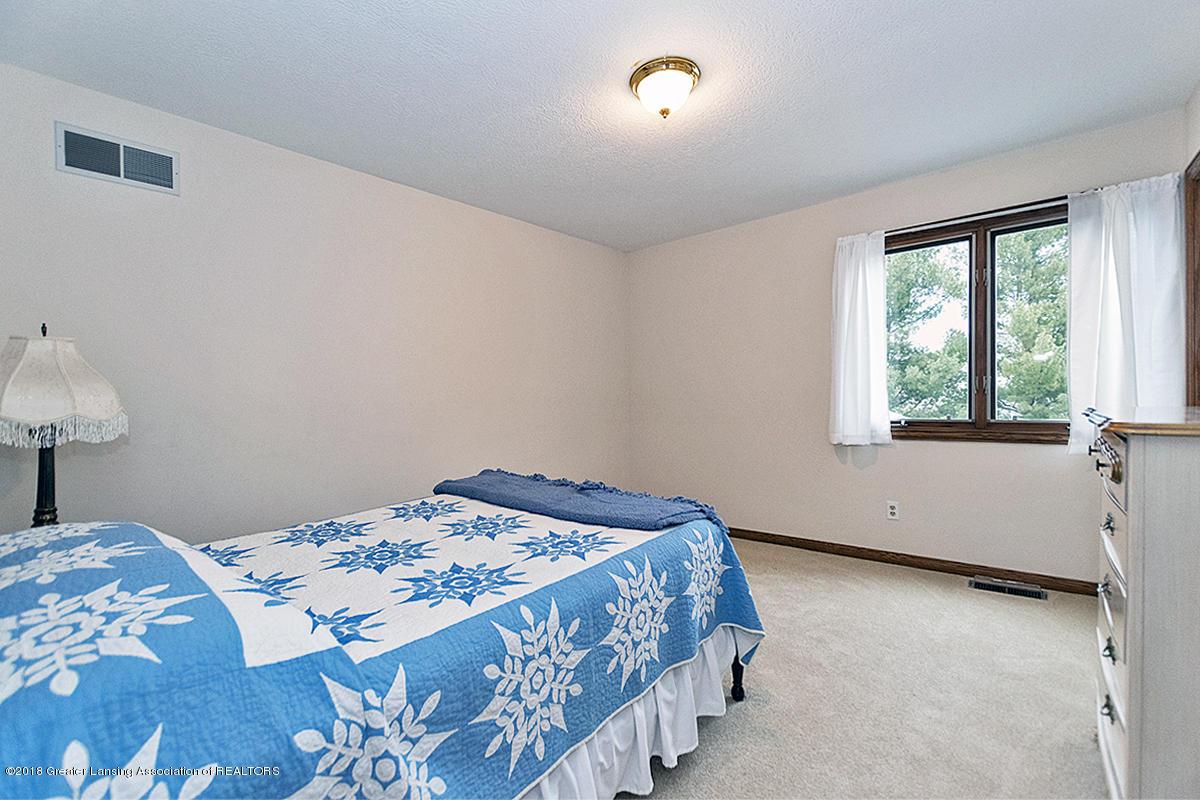 3650 Laureate Dr - Bedroom 3 - 21