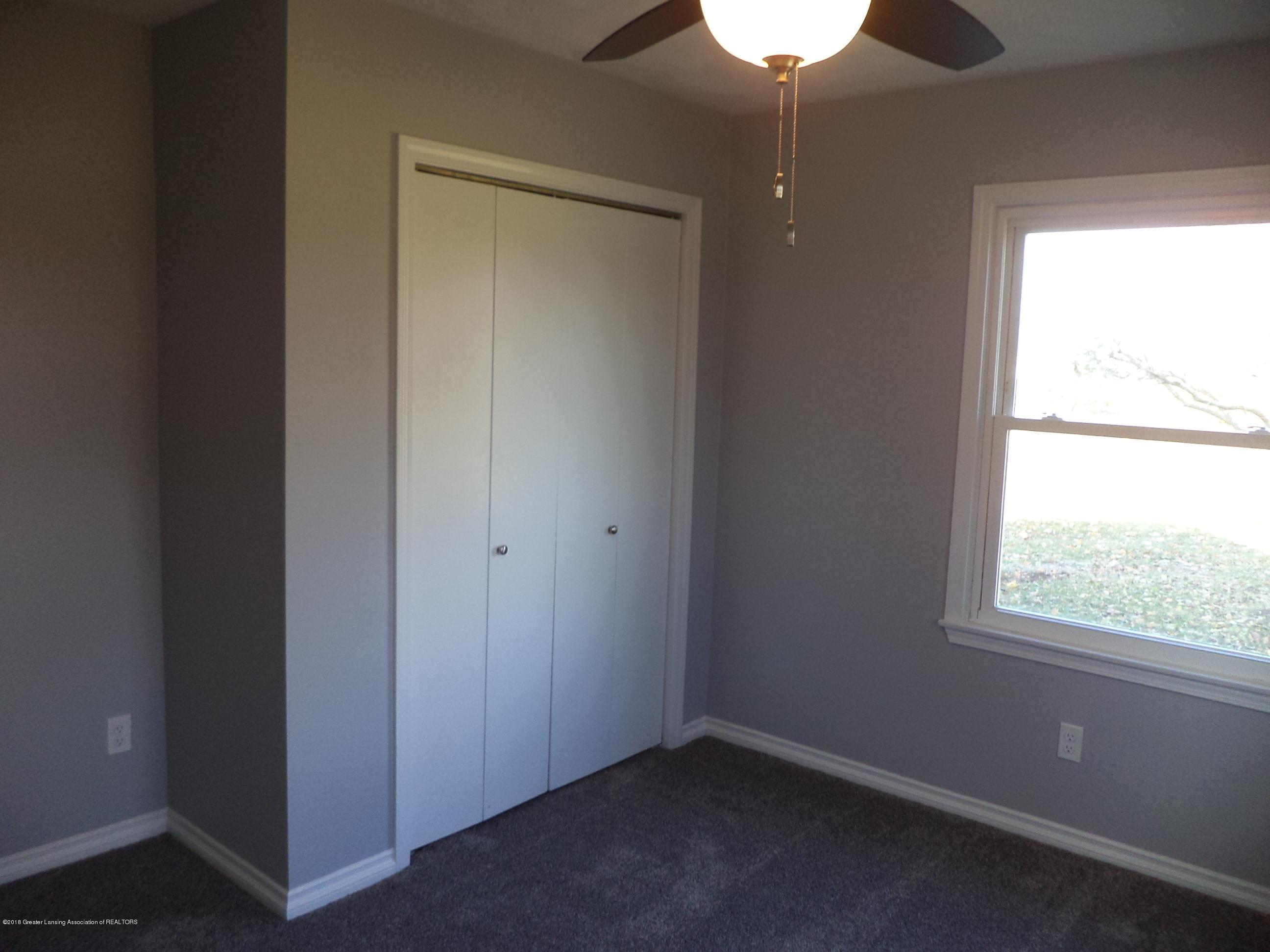 3200 S Dewitt Rd - Bedroom 3a - 22