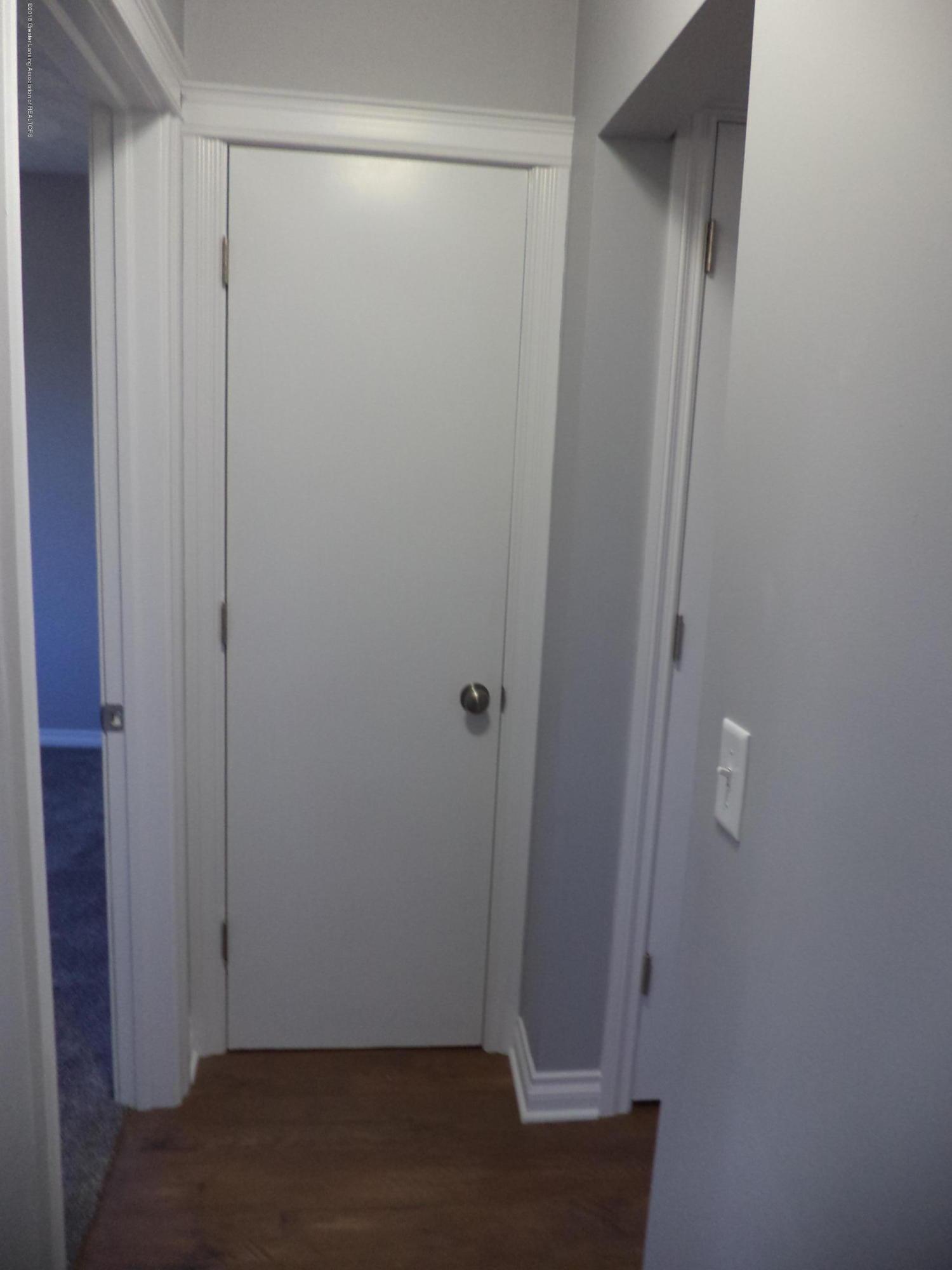 3200 S Dewitt Rd - Hall closet - 20