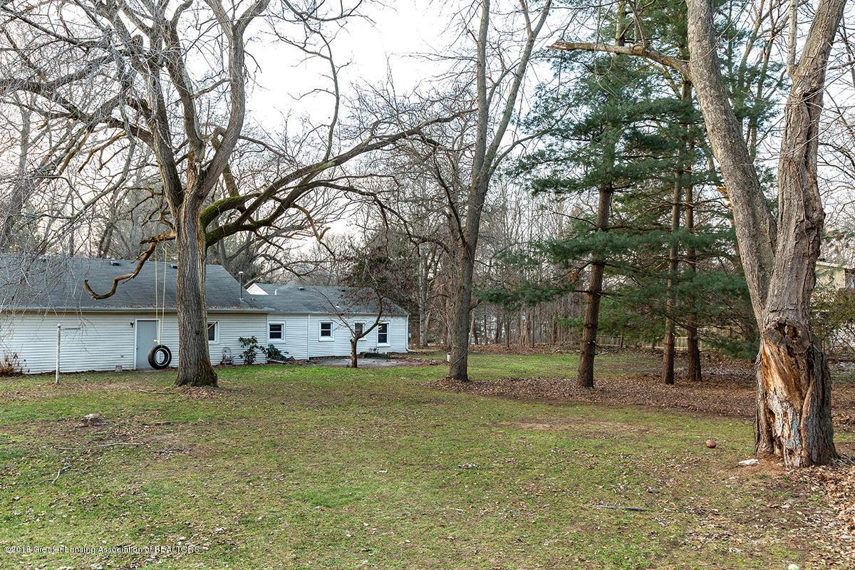 4850 Meridian Rd - backyard2 - 4