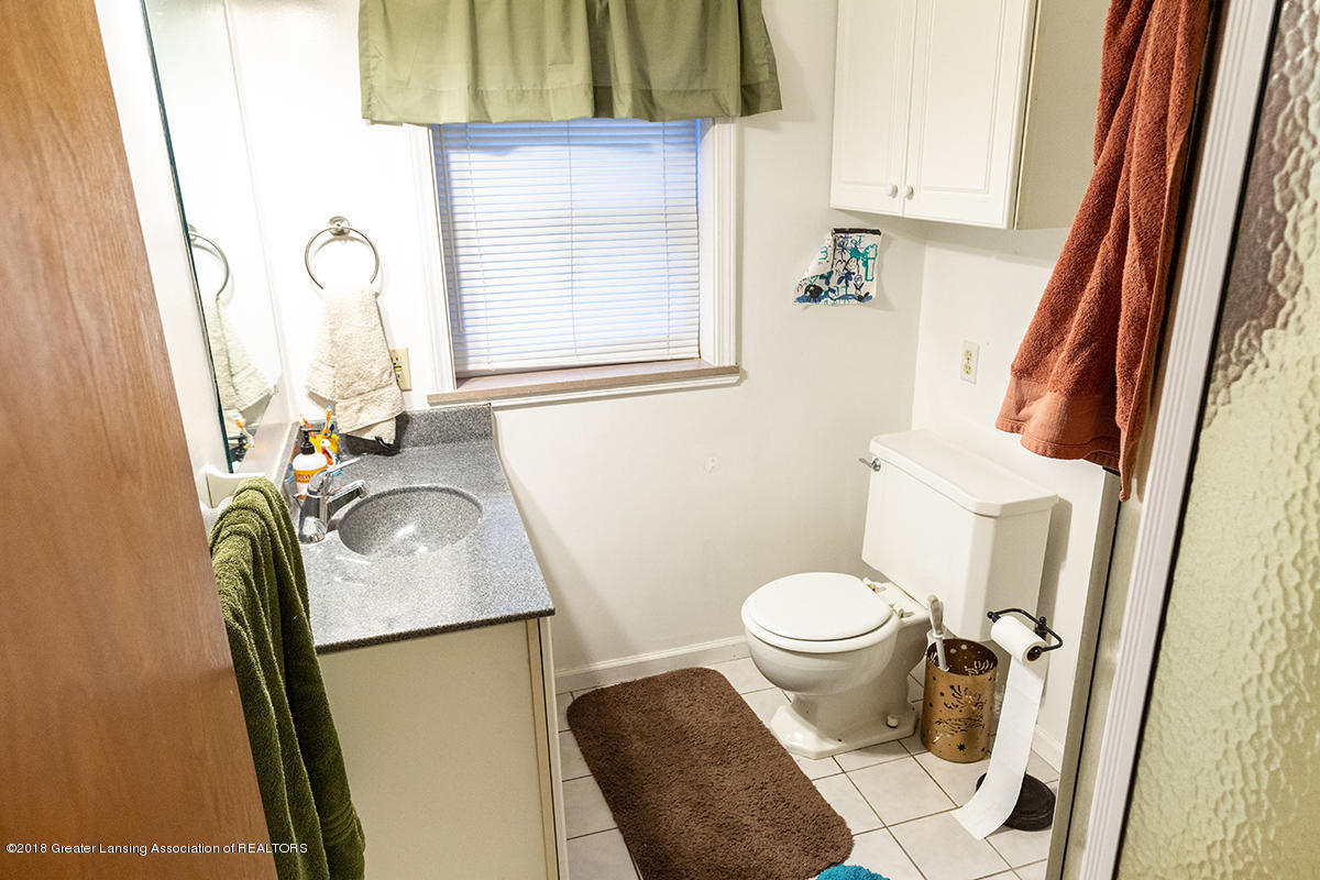 4850 Meridian Rd - bathroom - 6