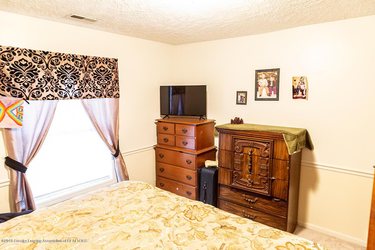 4850 Meridian Rd - bedroom - 7
