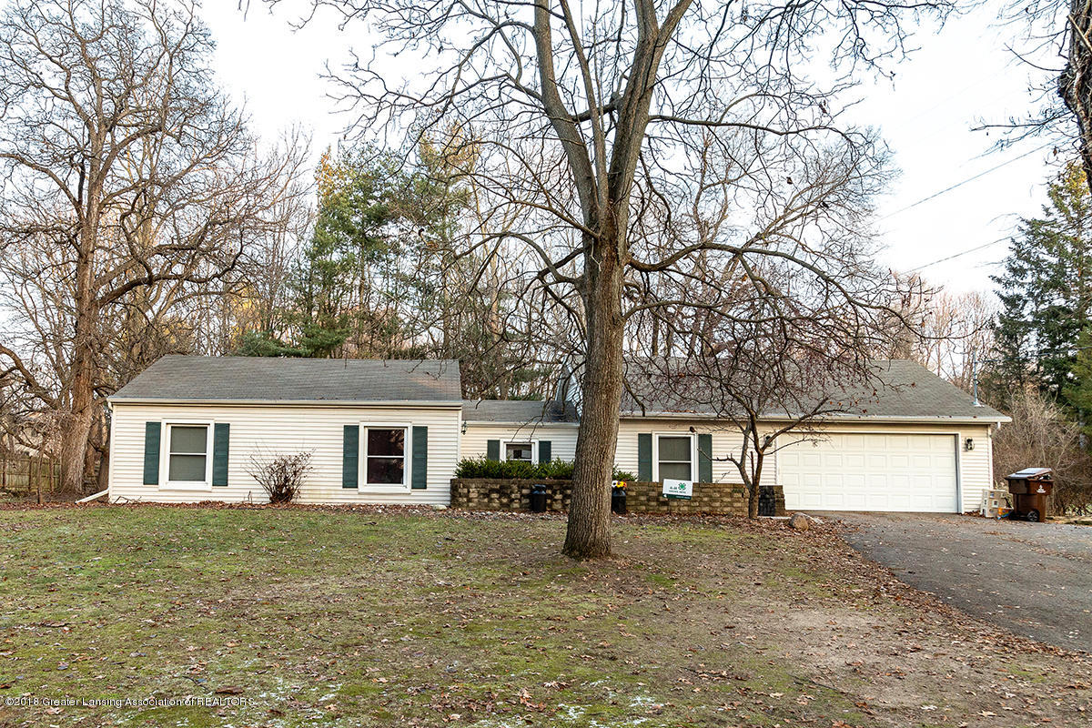 4850 Meridian Rd - front - 1