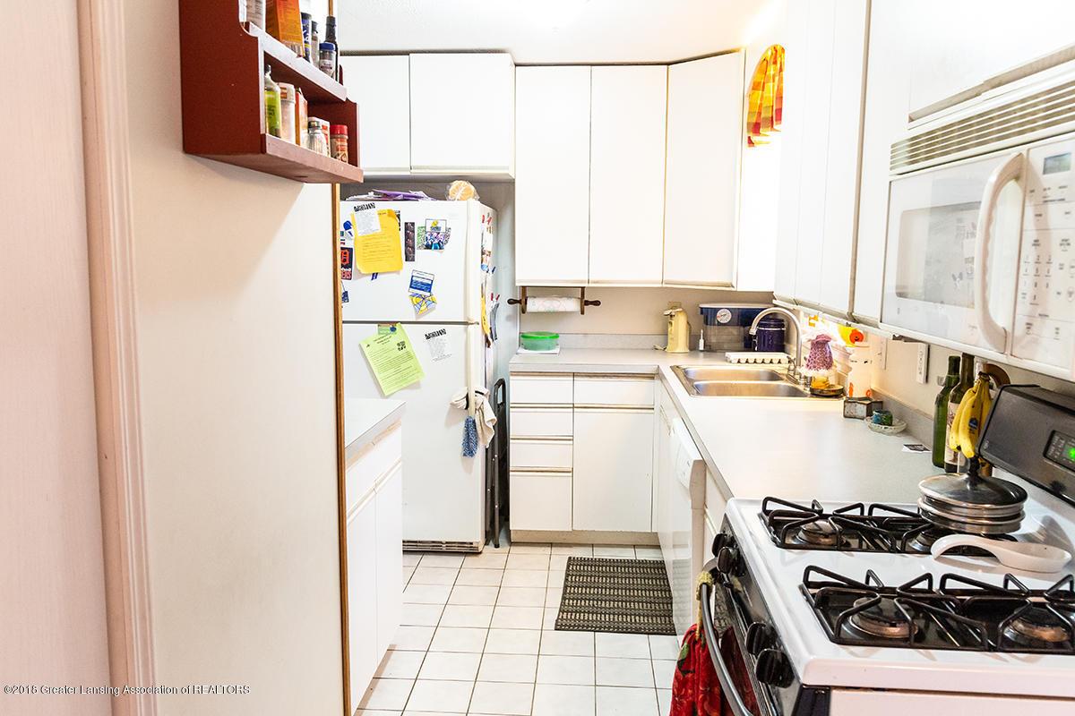 4850 Meridian Rd - kitchen - 9