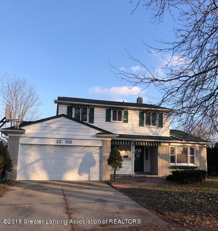 2200 Cogswell Dr - FRONT VIEW - 1