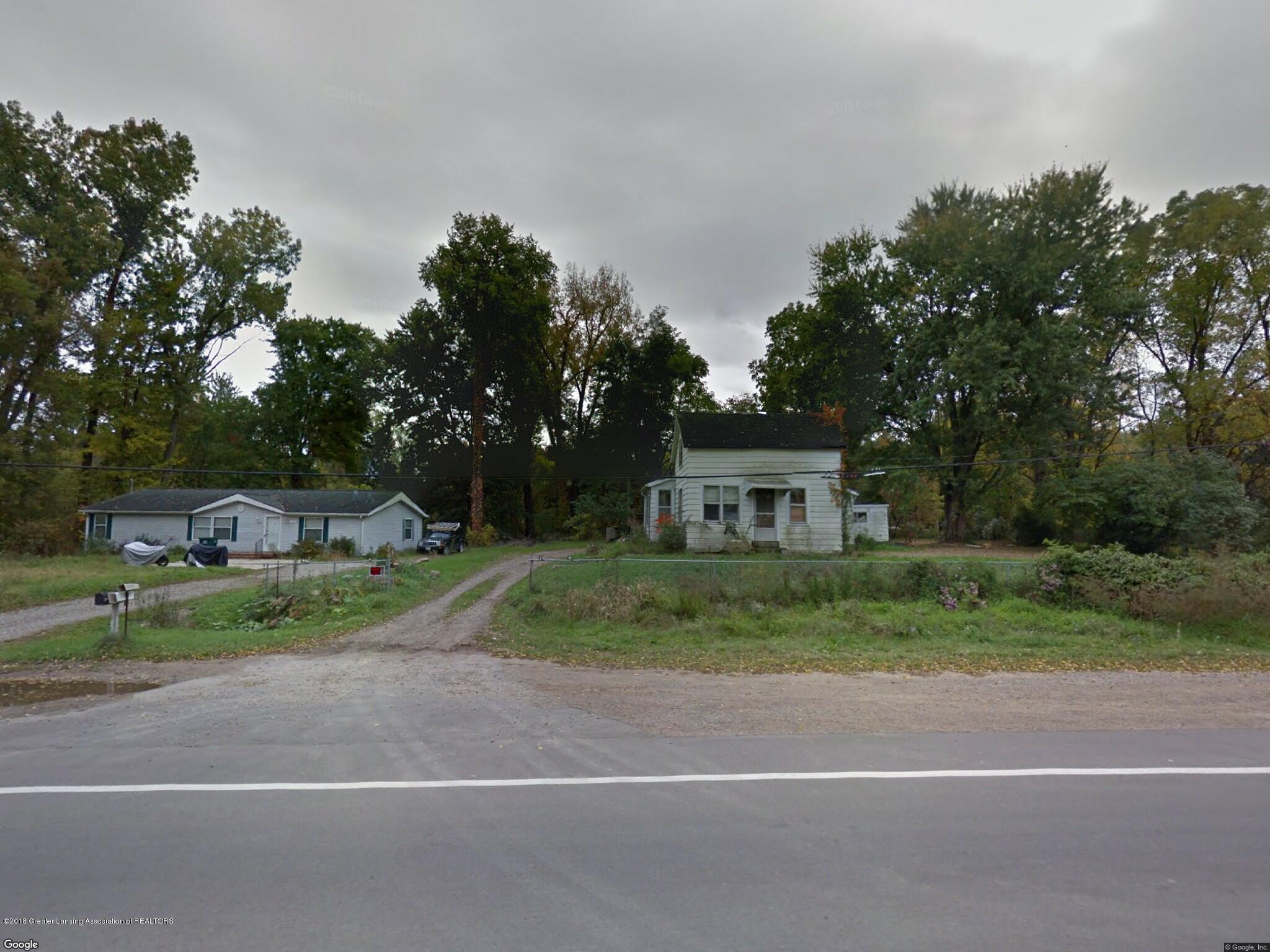 11533 W Grand River Rd - EXTERIOR - 1