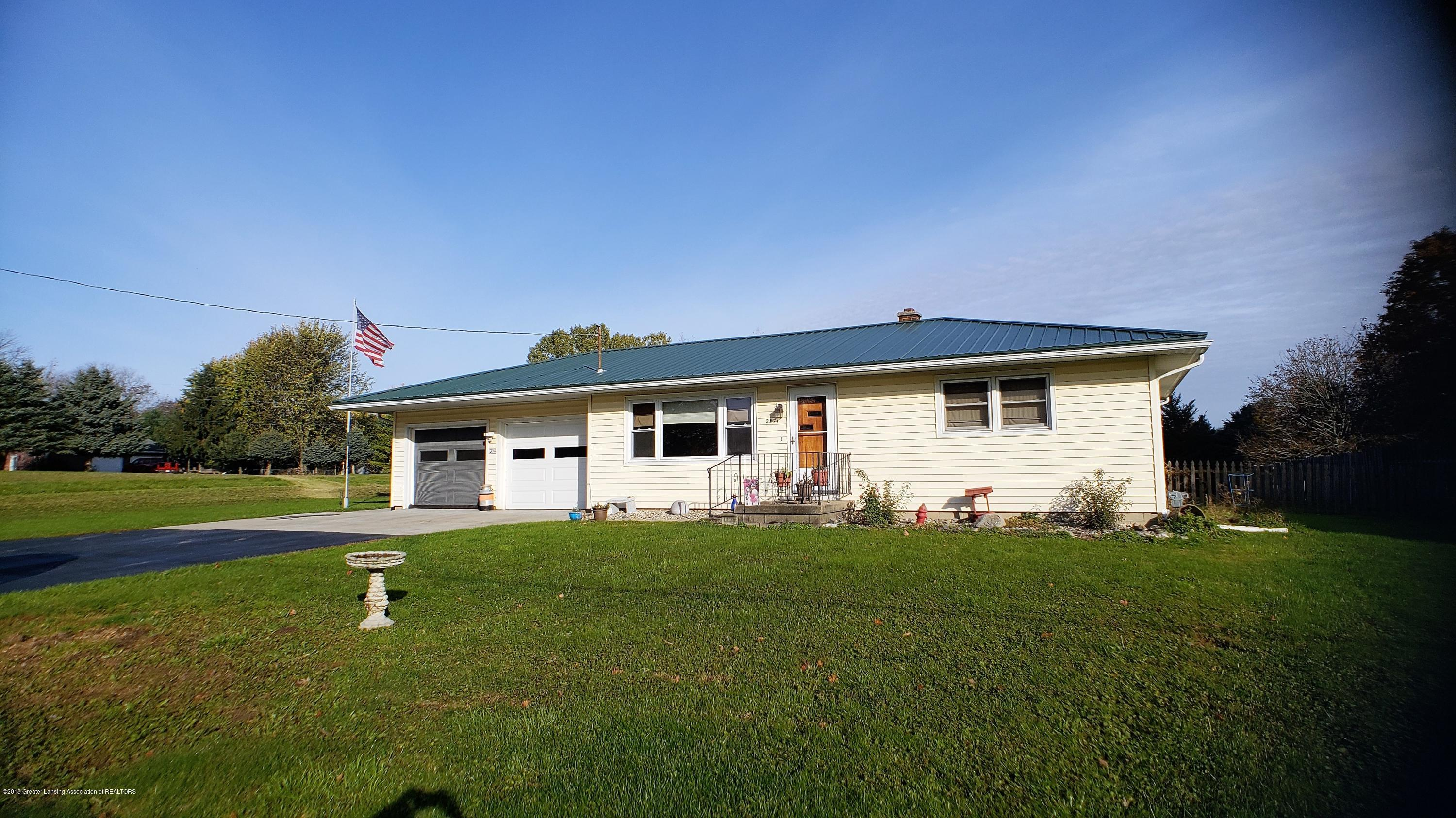 2871 Packard Hwy - Front - 1