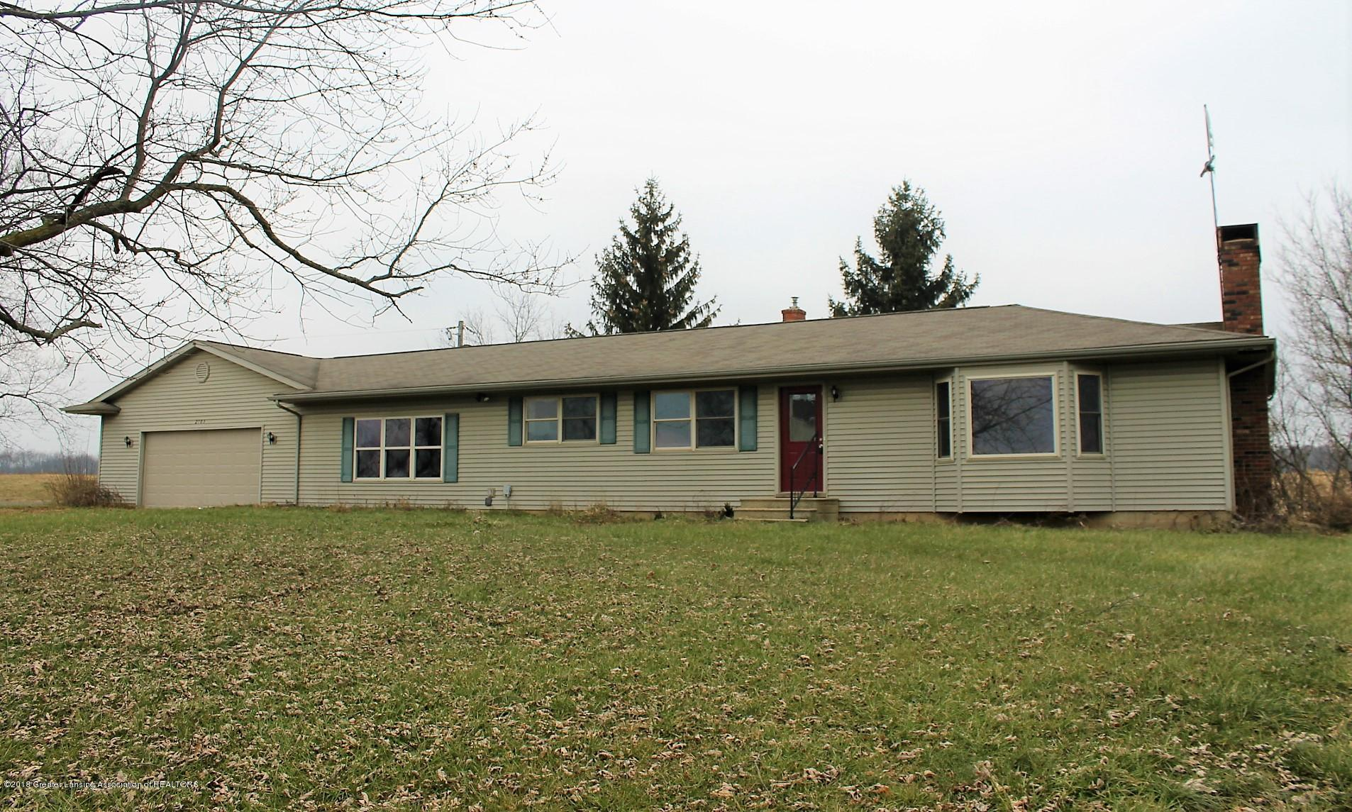 2705 Butterfield Hwy E - Ext front - 1