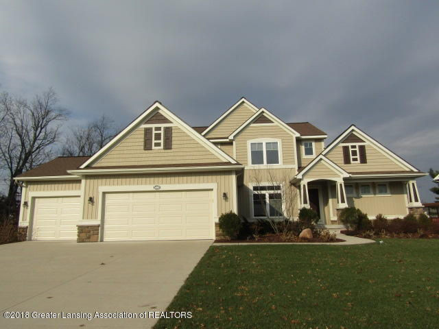 1490 Wellman Rd - Front - 1