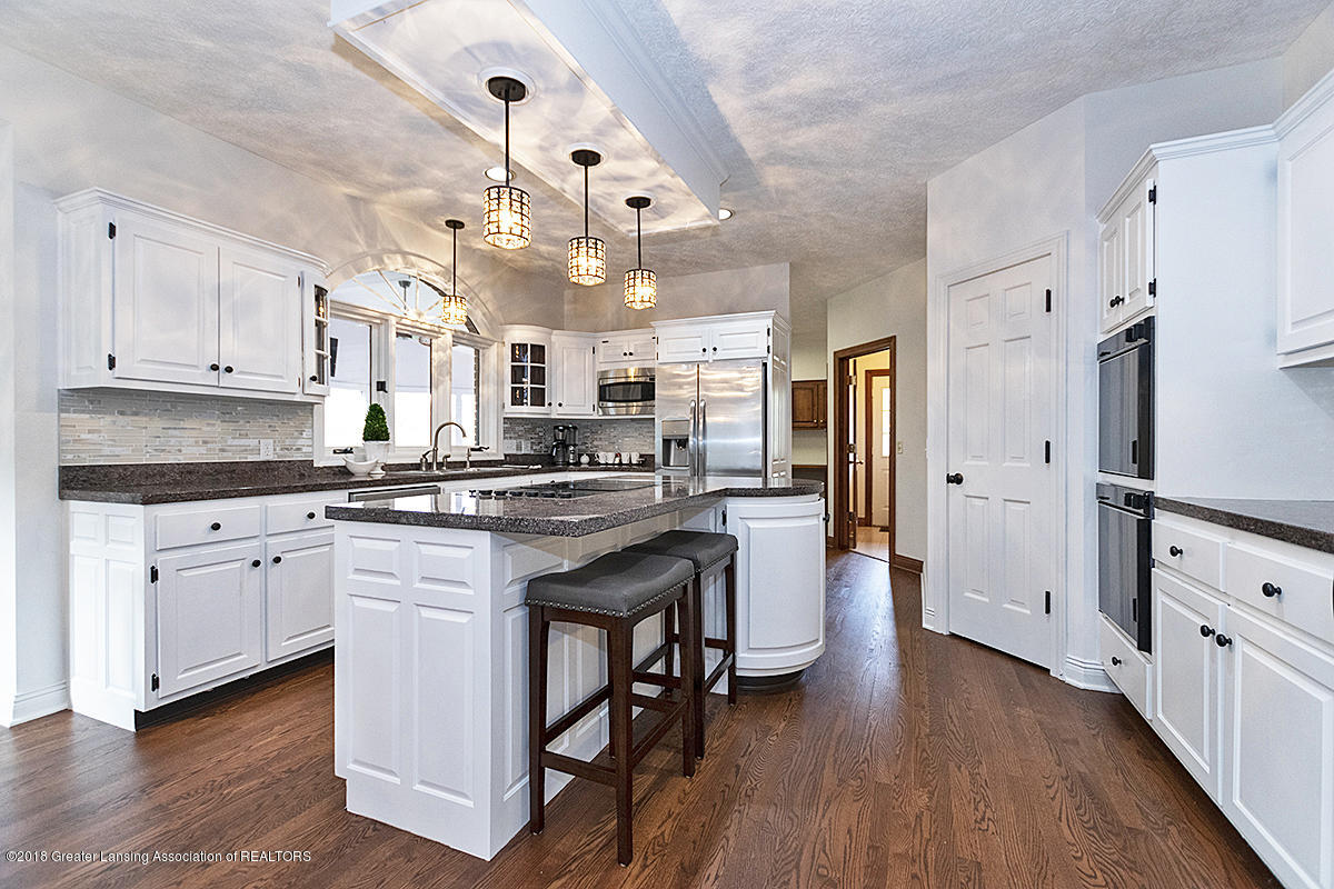 3801 Chippendale Dr - KITCHEN - 5