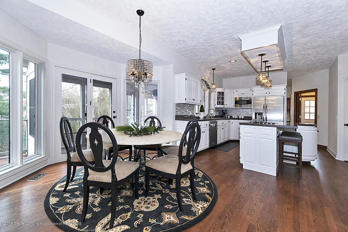 3801 Chippendale Dr - KITCHEN - 8