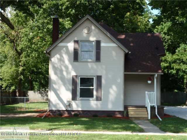 402 Amity St - front - 1