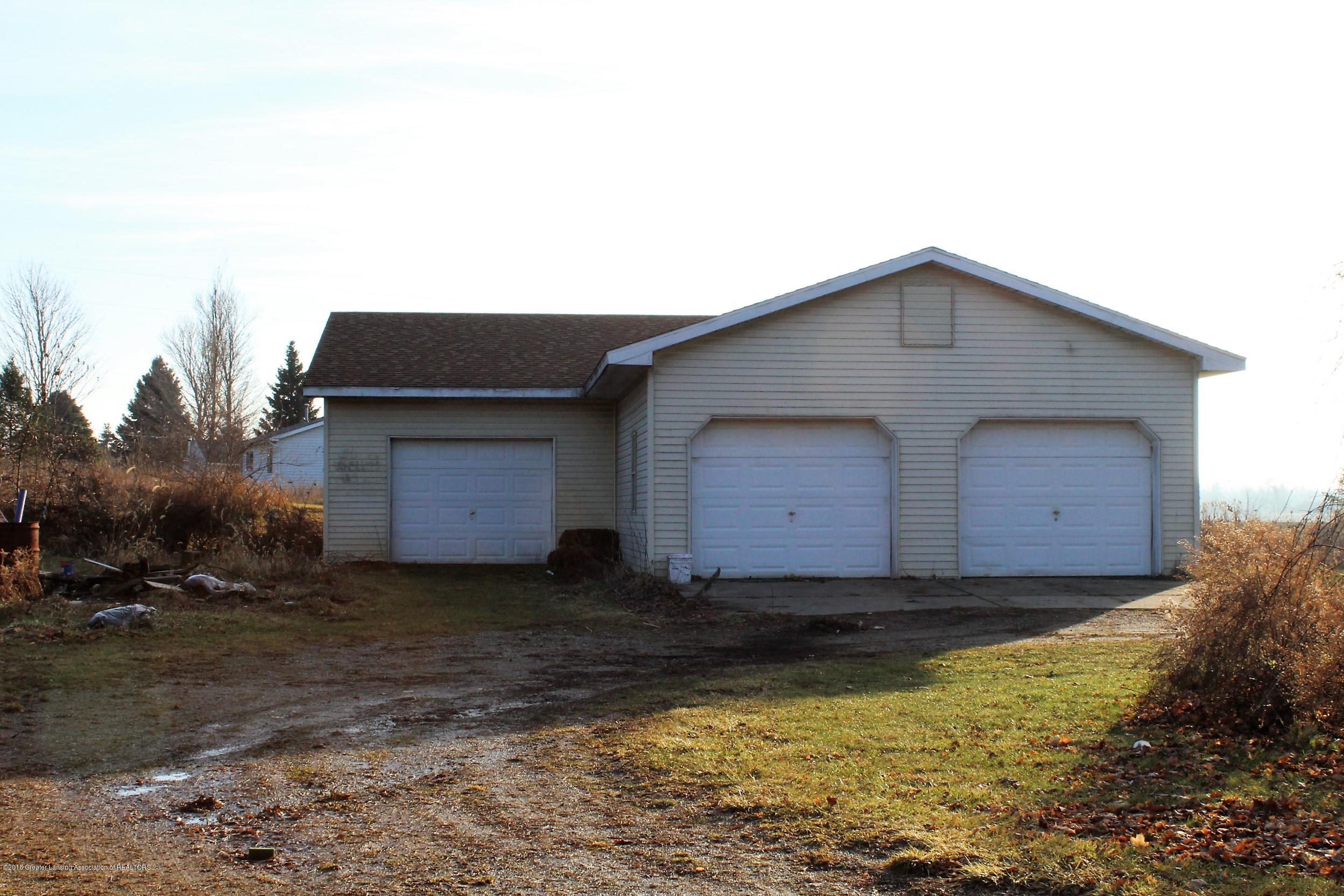 5552 Long Hwy - Garage & Pole Barn - 4