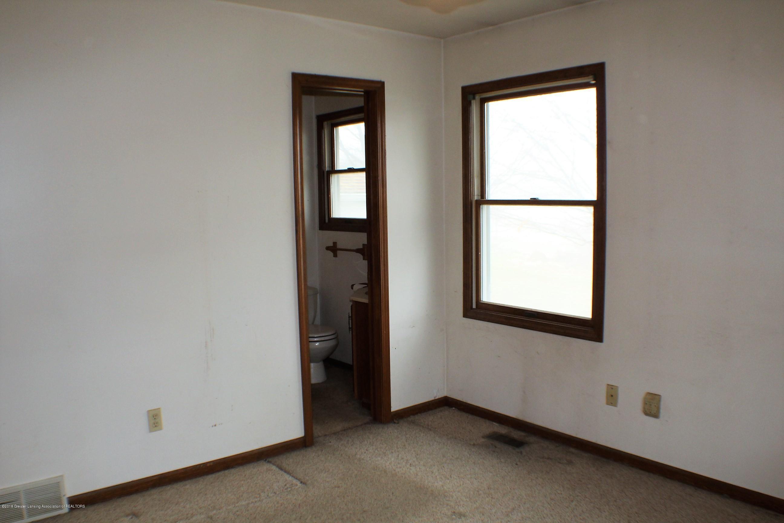 5552 Long Hwy - Master Bedroom - 12