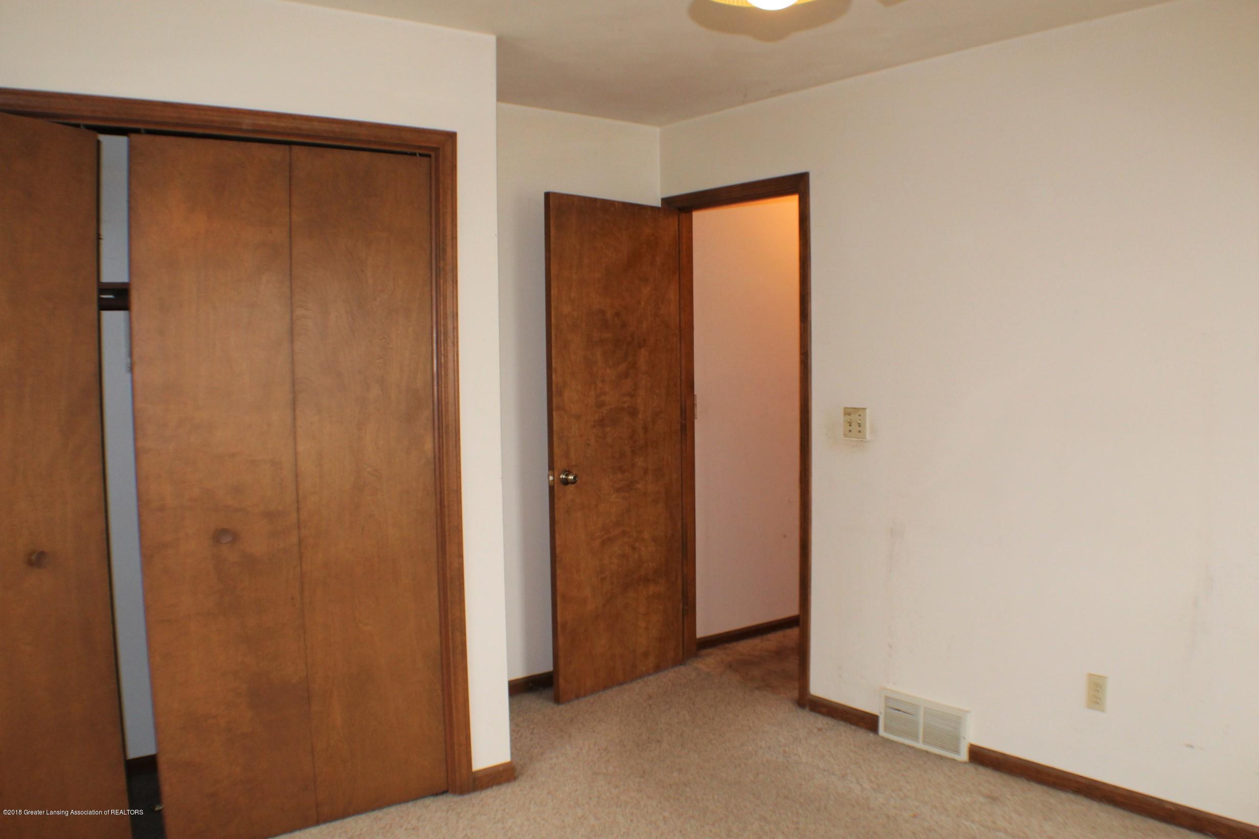 5552 Long Hwy - Master Bedroom - 11