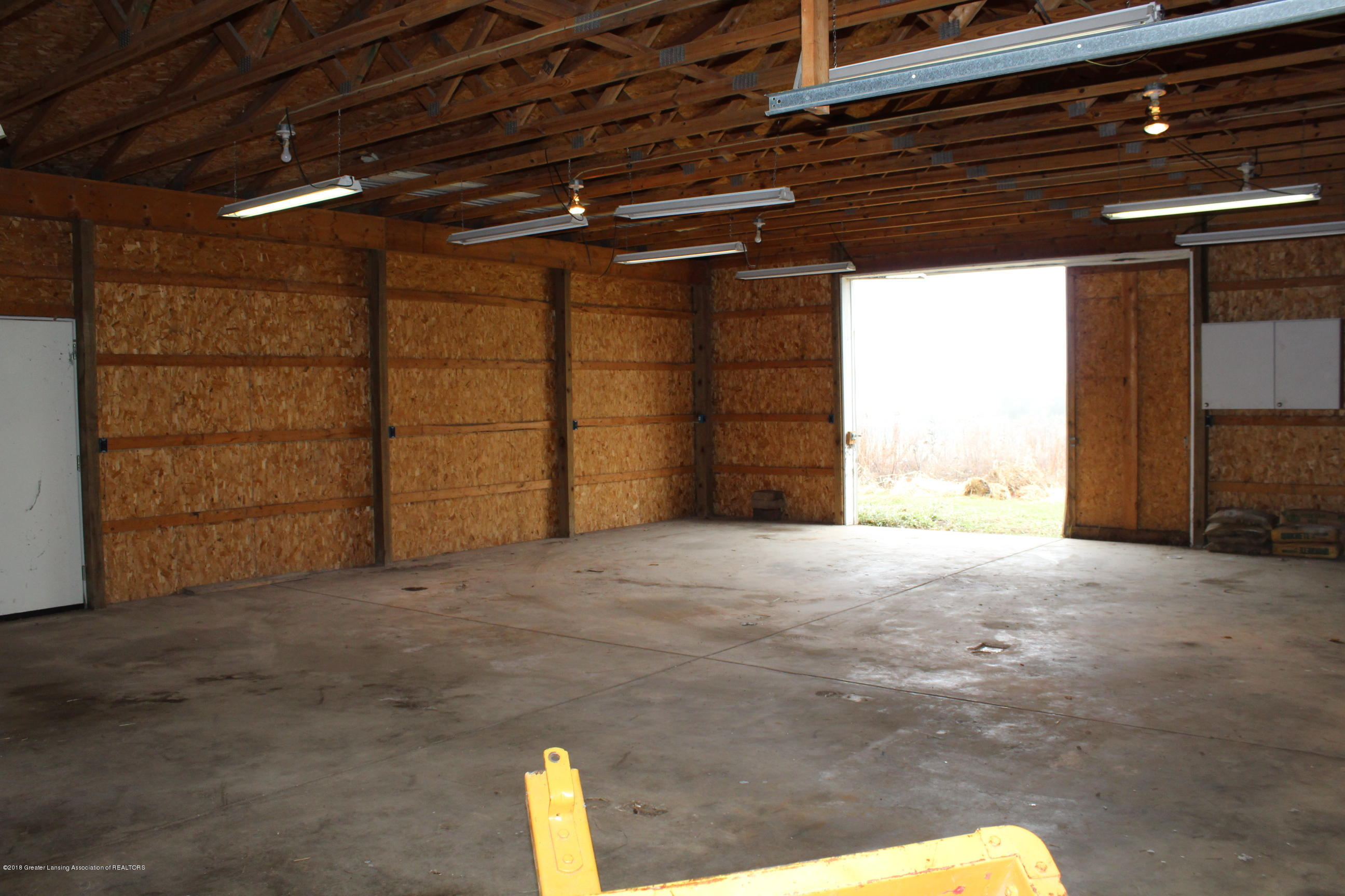 5552 Long Hwy - Pole Barn - 8