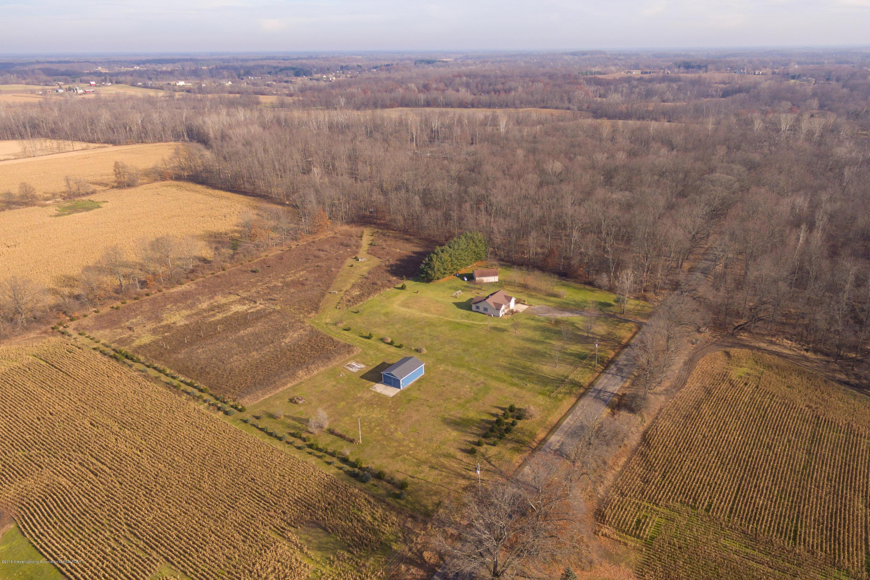 1100 Maplegrove Rd - Aerial - 17