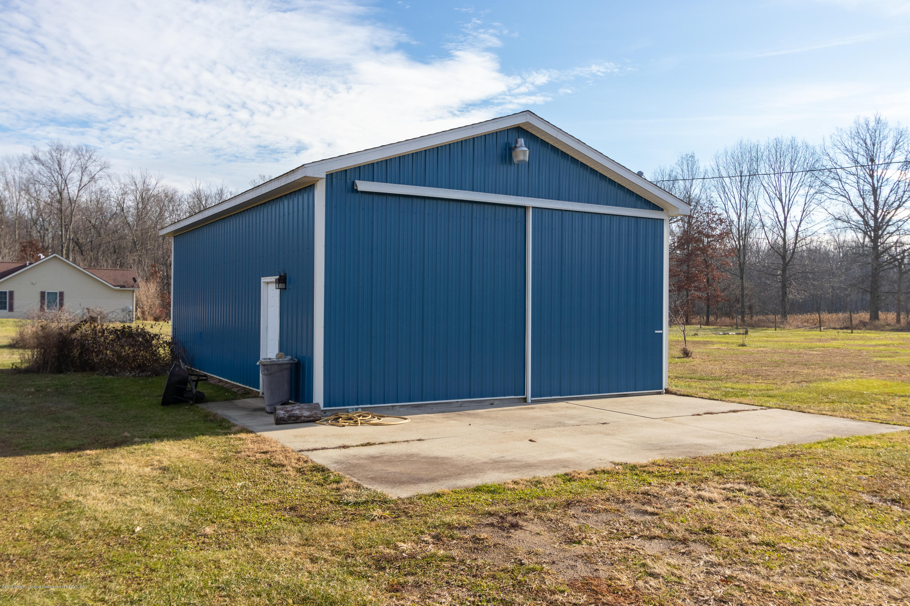 1100 Maplegrove Rd - Pole Barn - 3