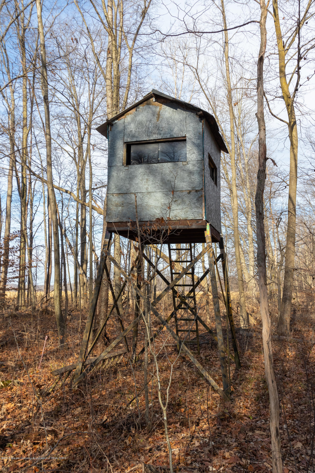 1100 Maplegrove Rd - Hunting Blind 1 - 7