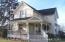 200 S Quarterline Street, Ashley, MI 48806
