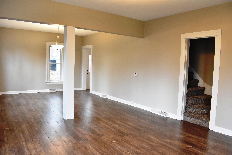 316 Bliss St - Living room/dining room - 3