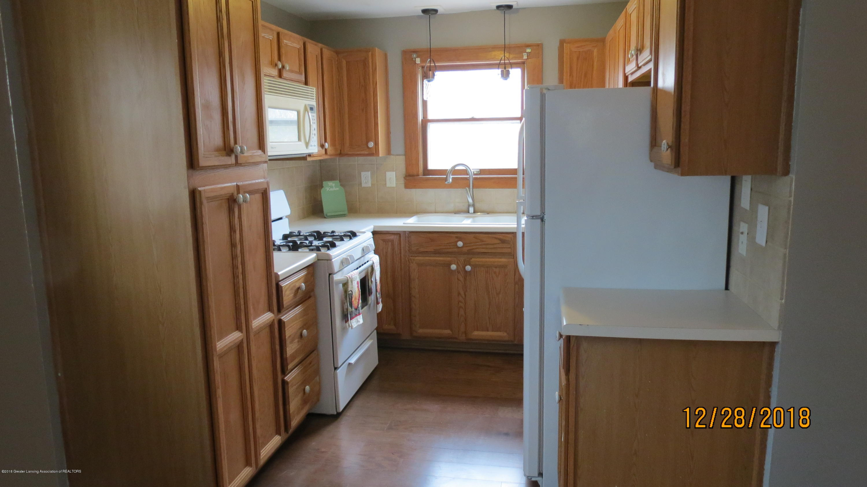 520 Pleasant St - Kitchen 1 - 21