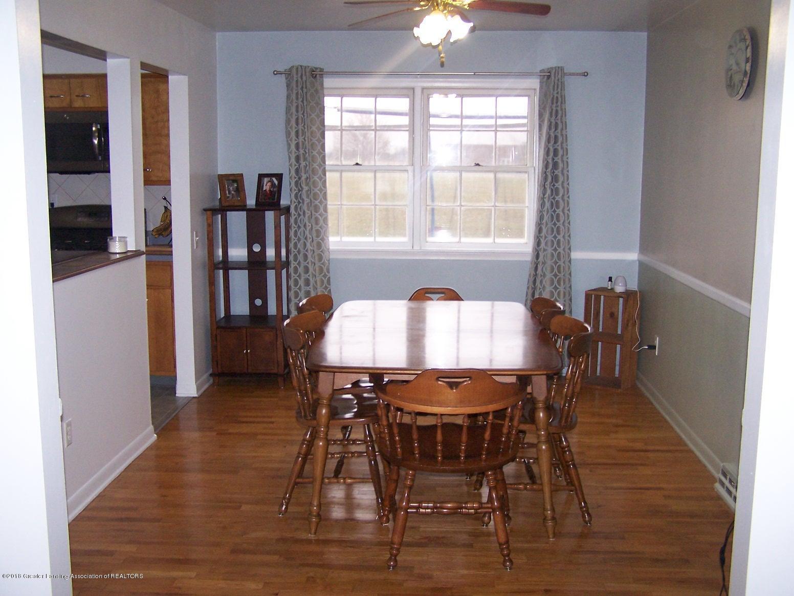 805 Raeburn Rd - dinning room - 12
