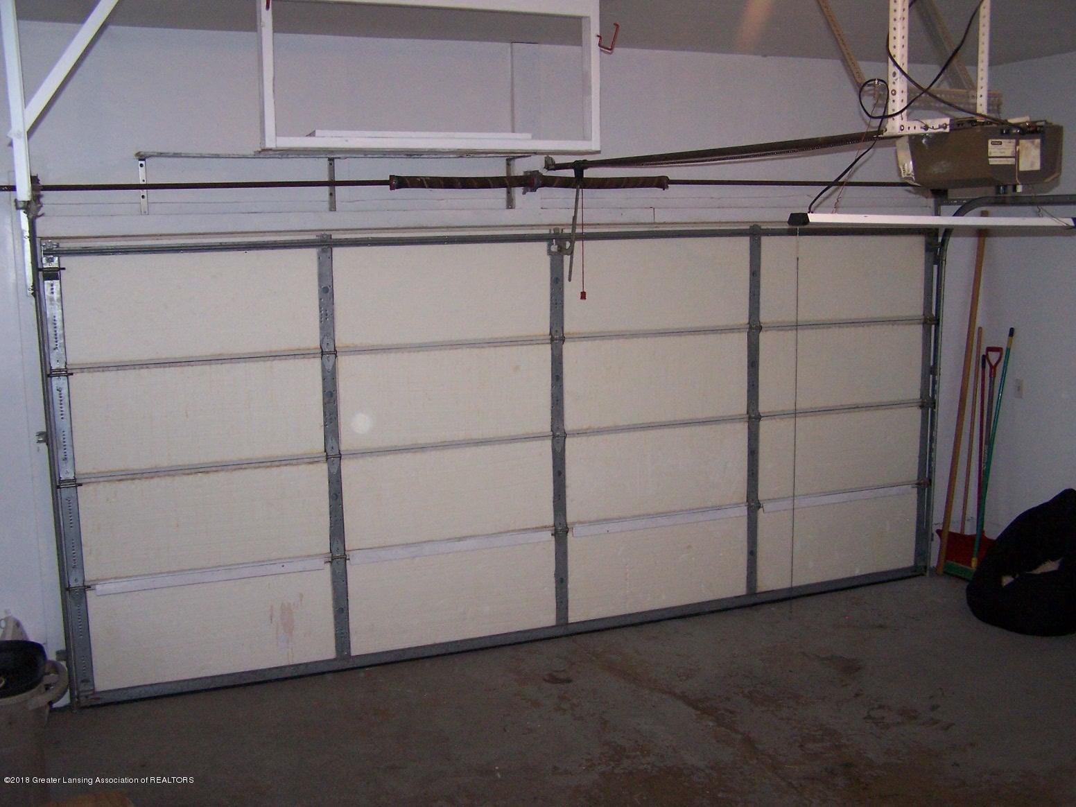 805 Raeburn Rd - Garage - 38