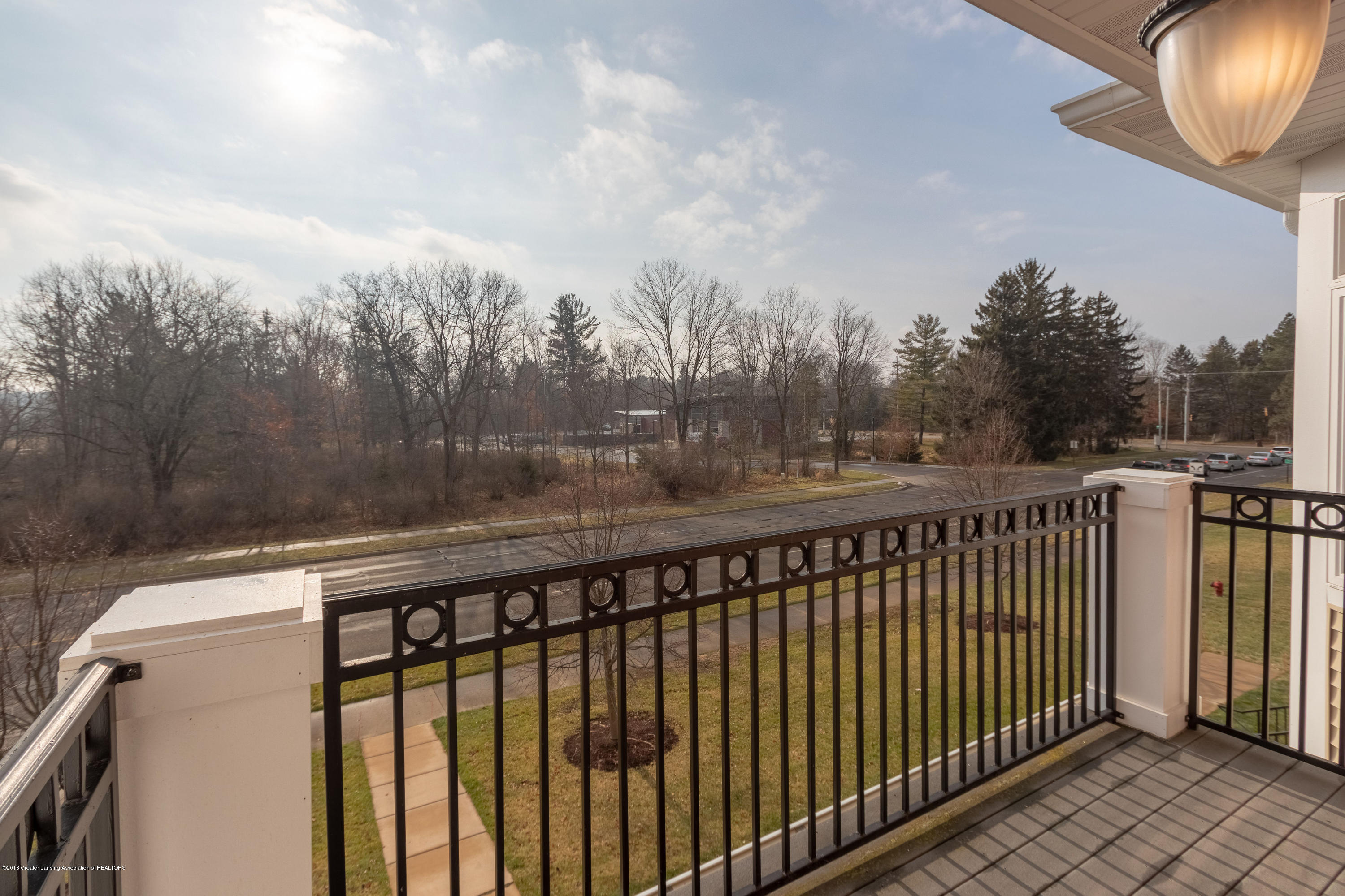 2058 Central Park Dr - Balcony - 19
