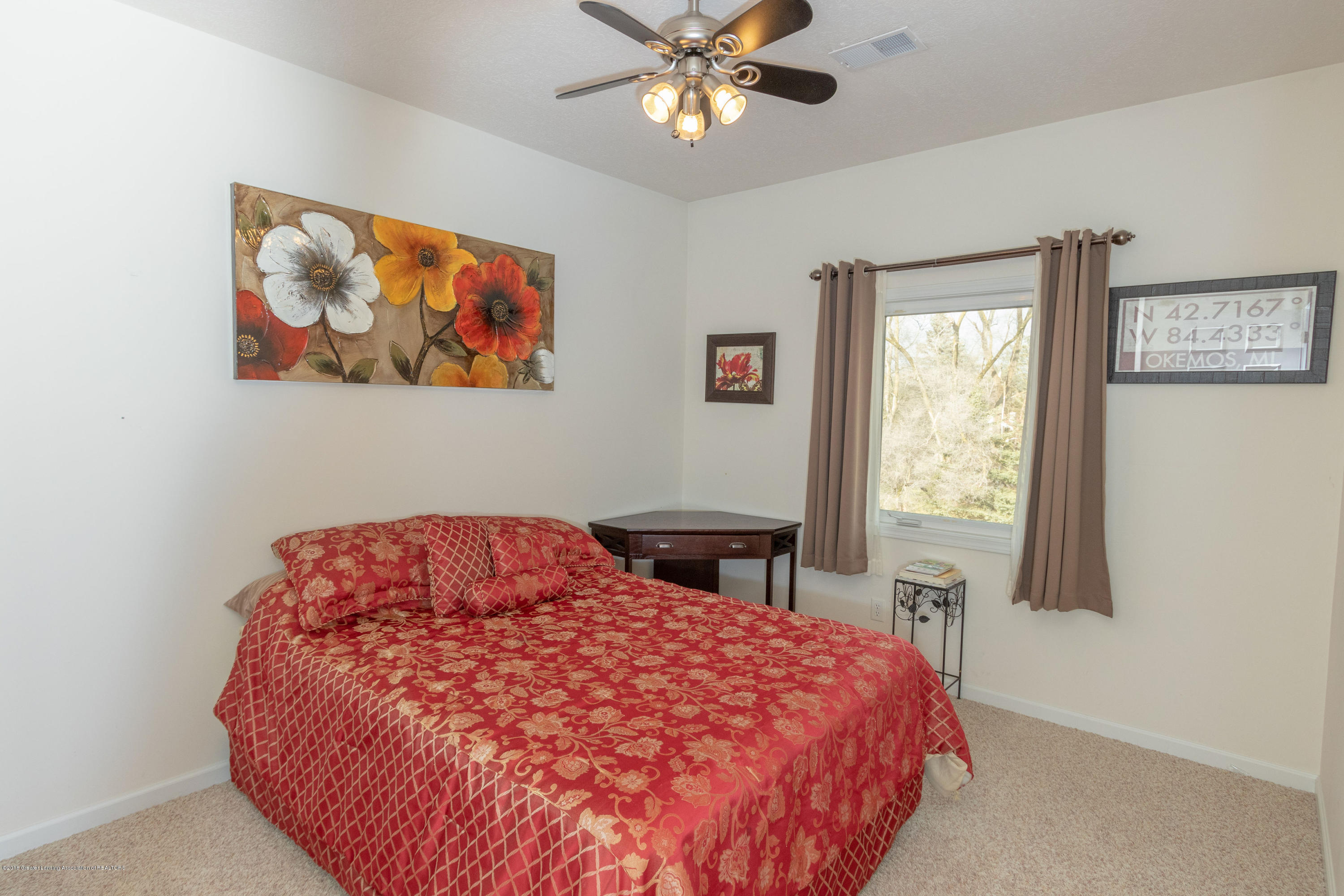2058 Central Park Dr - Bedroom - 23