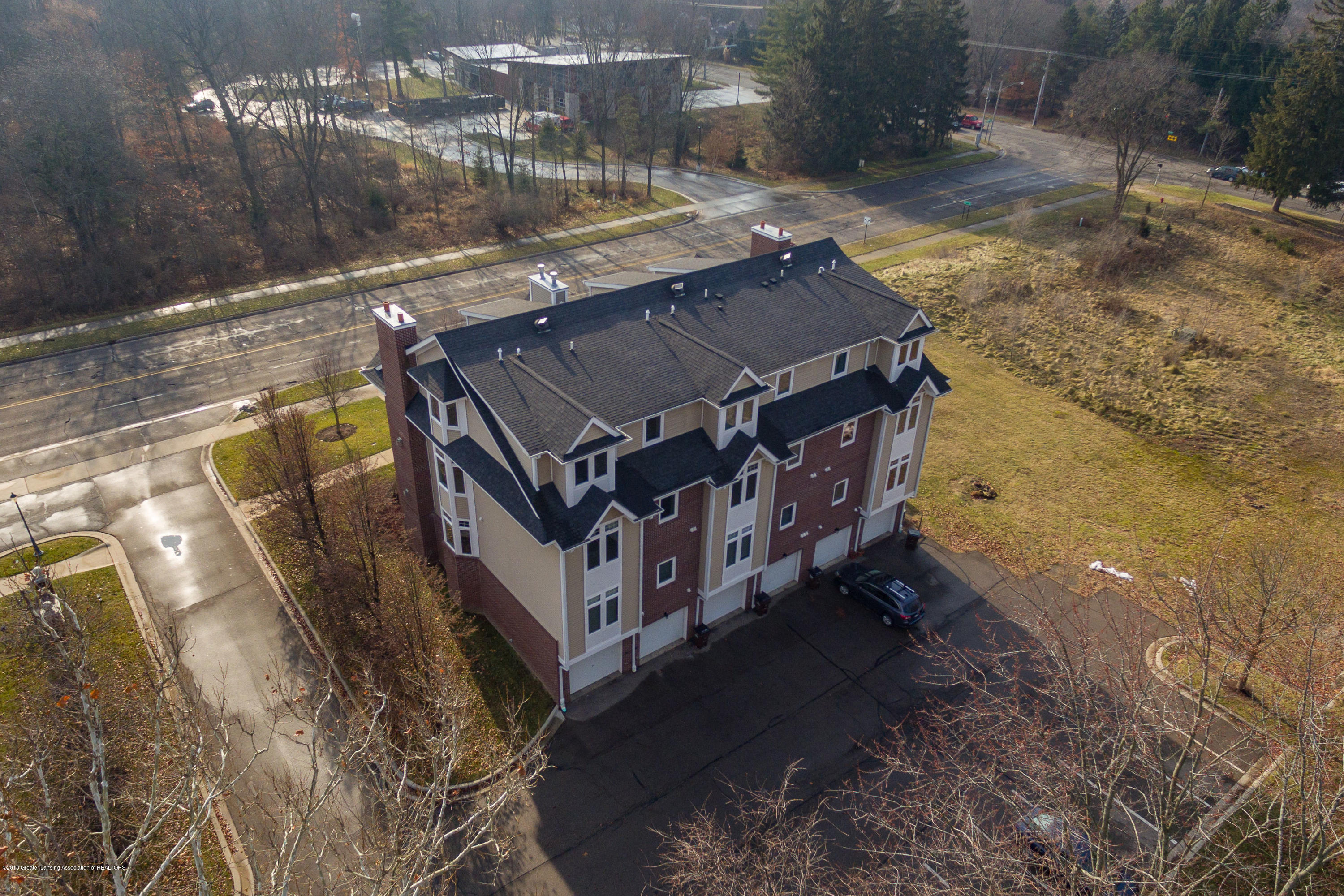 2058 Central Park Dr - Aerial View - 43