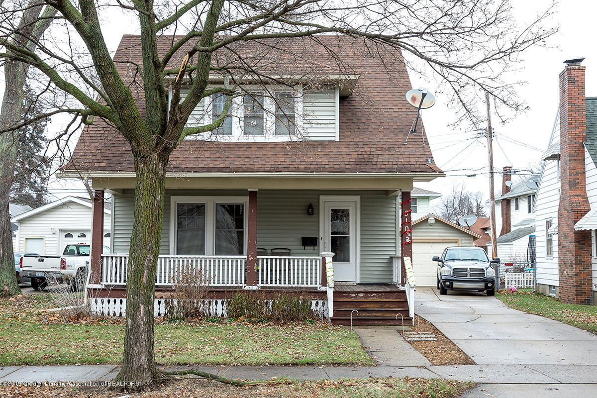 310 W Greenlawn Ave - Front - 1