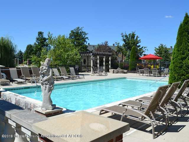 3913 Sierra Heights - Clubhouse pool - 27