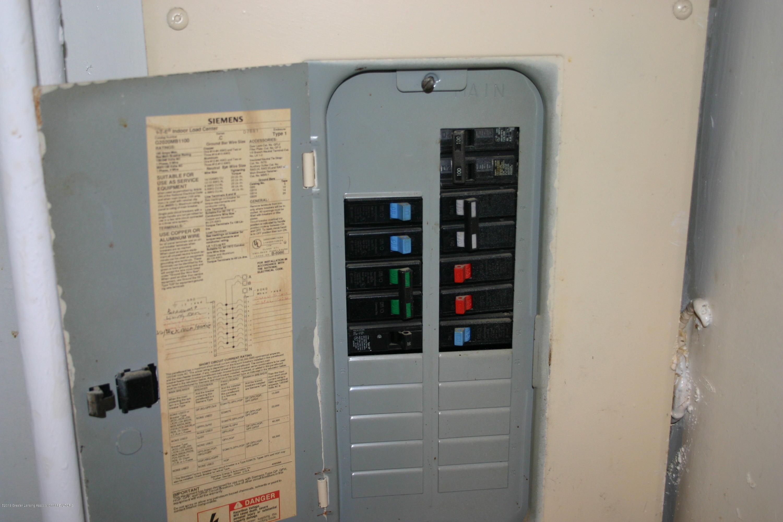 1406 N Martin Luther King Jr Blvd - Electrical box - 11