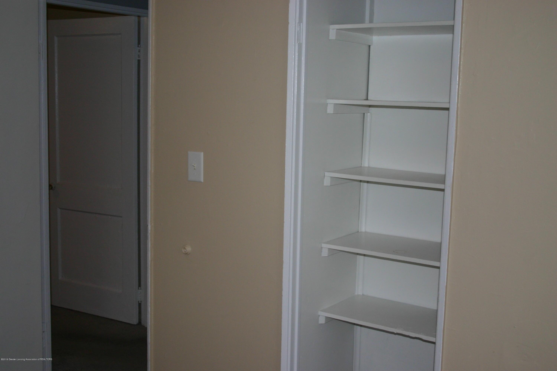 1406 N Martin Luther King Jr Blvd - Bedroom - 7