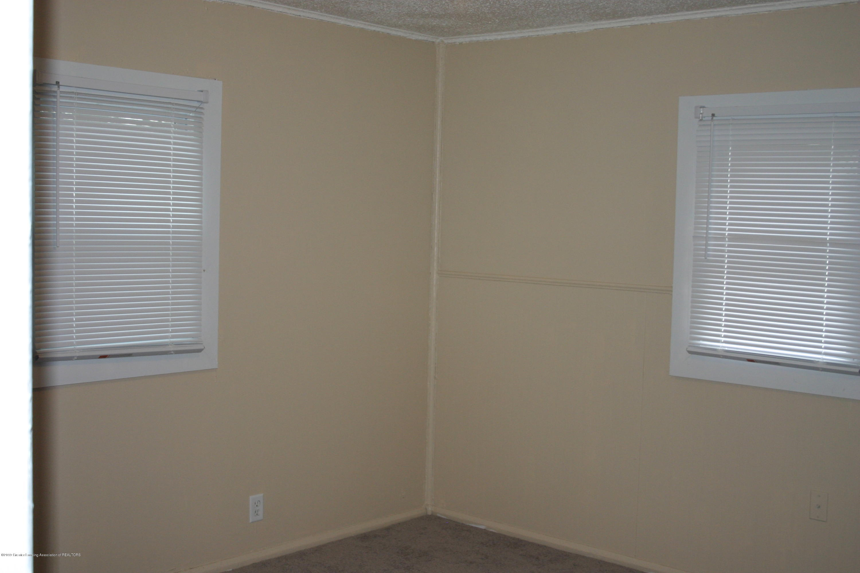 1406 N Martin Luther King Jr Blvd - Bedroom - 8