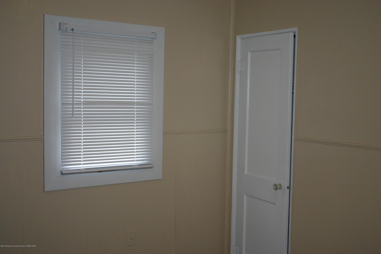 1406 N Martin Luther King Jr Blvd - Bedroom - 9