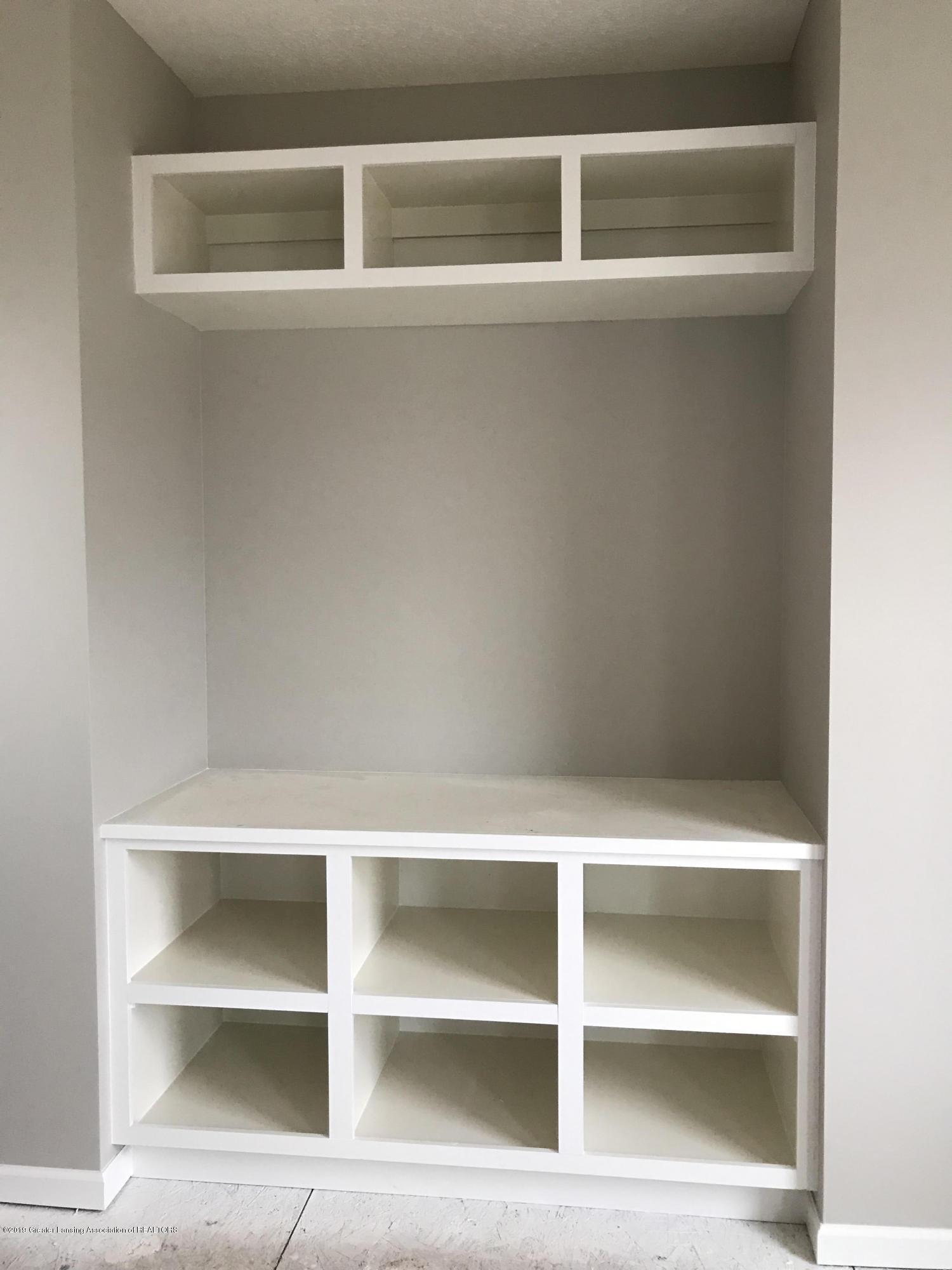 1161 Bluestem Ct - Living Room Custom Built In - 5