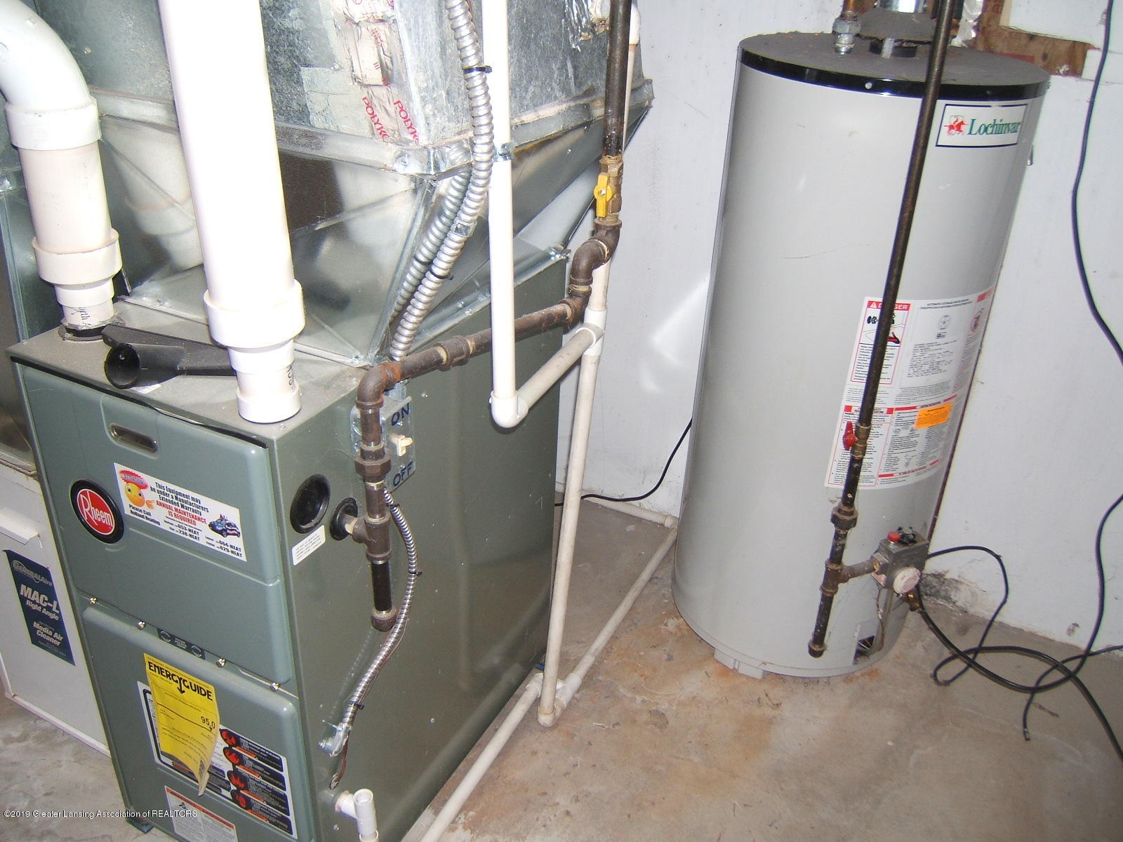 1002 Touraine Ave - Water Heater Furnace - 27