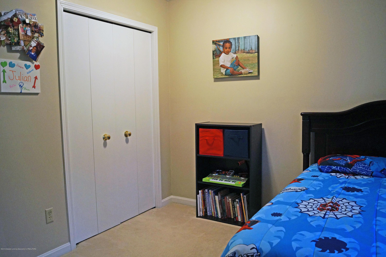 3927 W Herbison Rd - Bedroom - 27