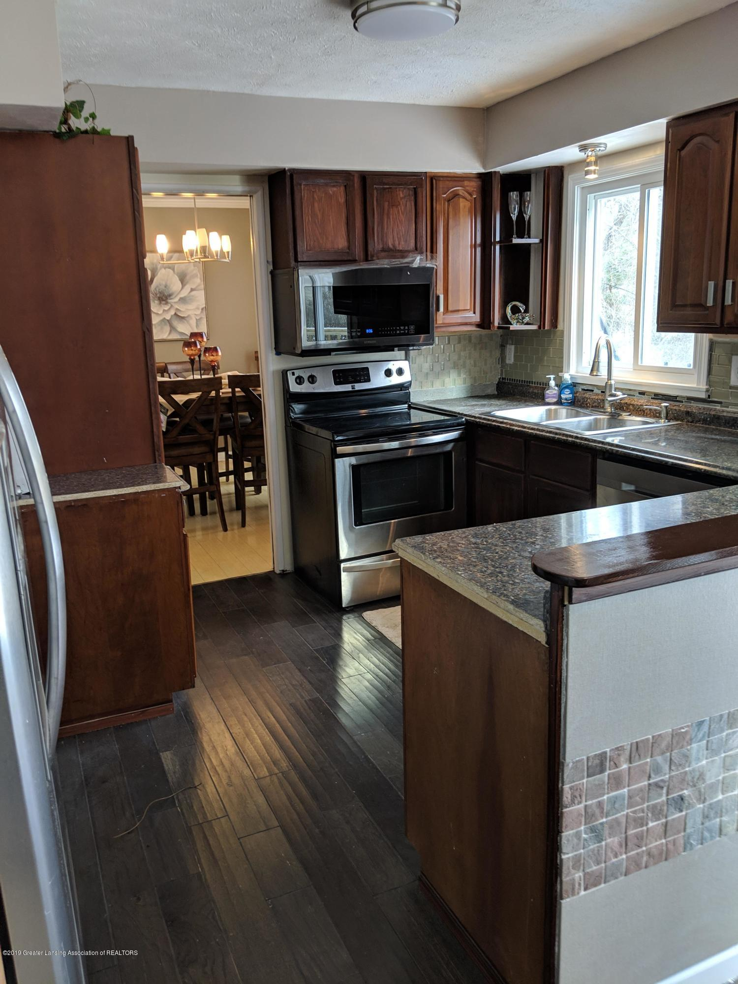 1002 Touraine Ave - Kitchen Updated - 2