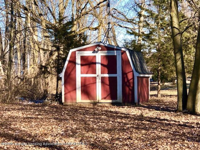5061 E Clark Rd - Shed - 19