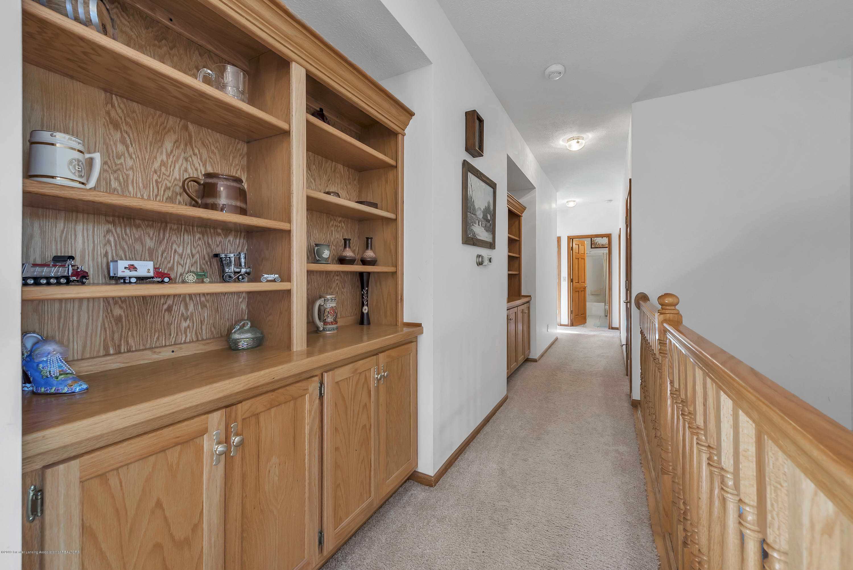 8558 Ironstone - Upstairs Hallway - 18