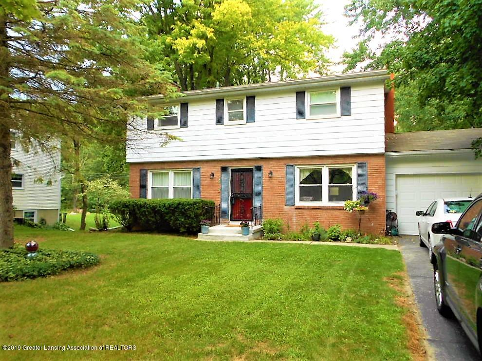 626 Gainsborough Dr - Front of House - 1