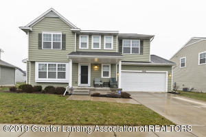 658 Puffin Pl, East Lansing, MI 48823